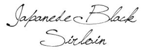 blacksirloin